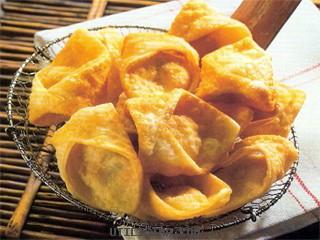 Kimtxu, gastronomía y cocina asiática