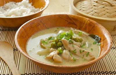 Curso de cocina thailandesa en las Arenas